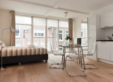 Jordan Delight apartment Amsterdam