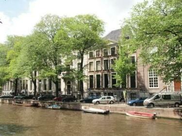 Kattenkabinet Apartment Amsterdam