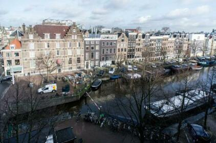 Keizer suite Amsterdam