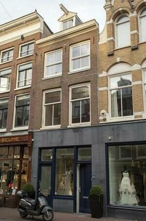 Kuwadro B&B Amsterdam Jordaan