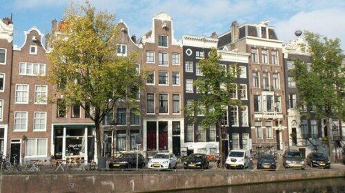 Lalinghousingamsterdam