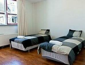 Leidseplein Apartment