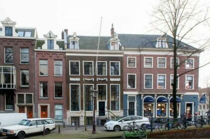 Leliegracht Apartments