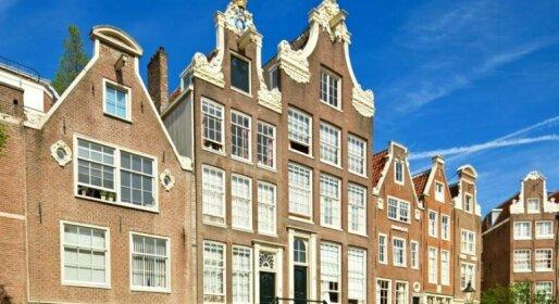 Luxueuze Studio Herengracht