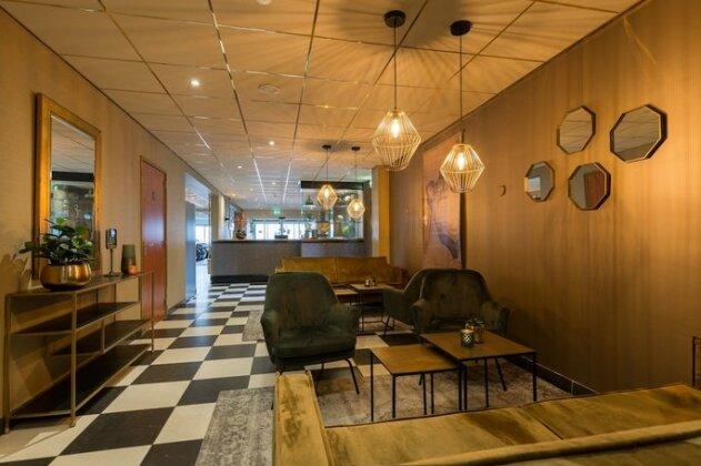 New West Inn Amsterdam- Photo3