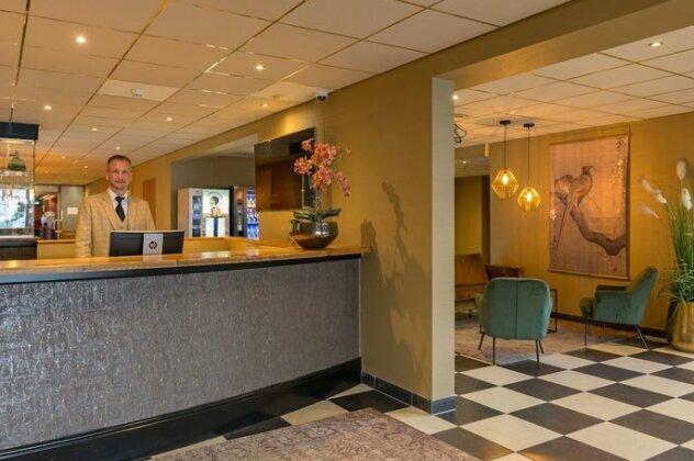New West Inn Amsterdam- Photo4