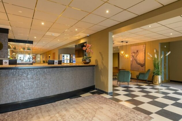 New West Inn Amsterdam- Photo5