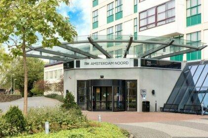 NH Amsterdam Noord