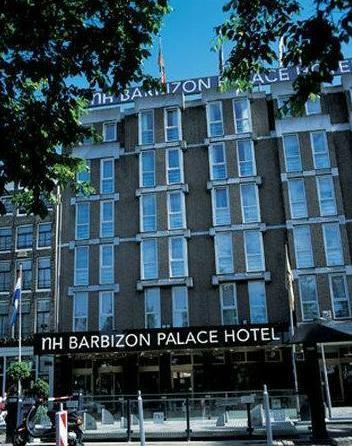 NH Collection Barbizon Palace Apartments