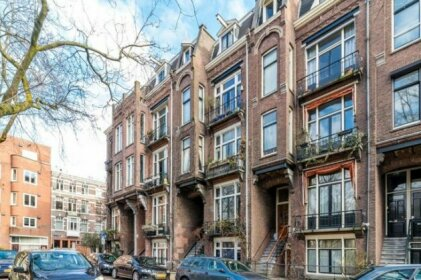 Old South apartments - Vondelpark area