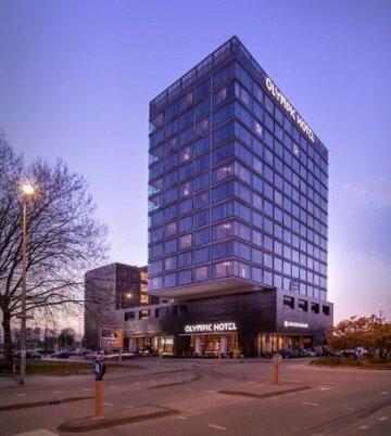 Olympic Hotel Amsterdam