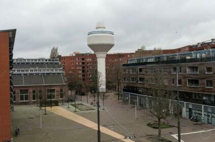 Park Palace Apartment Amsterdam