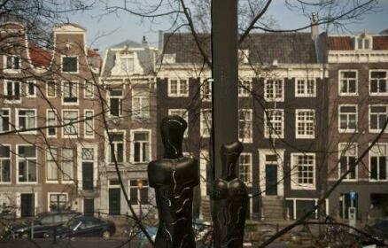 Prinsengracht Canalhouse Apartments