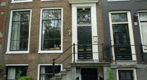 Prinsengracht Studio