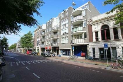 Private Suite's close Haarlemmerplein
