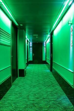 Qbic Hotel WTC Amsterdam- Photo4