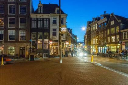Rembrandt Apartment