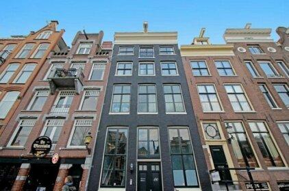Romantic Guesthouse Prinsengracht