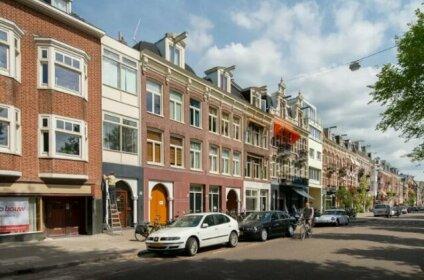 Short Stay Apartments Betondorp Amsterdam