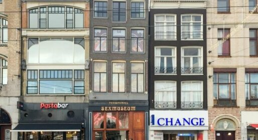 Singel apartments