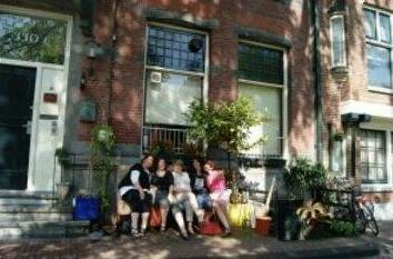 Studio 14 Bed And Breakfast Amsterdam