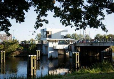 SWEETS - Meeuwenpleinbrug