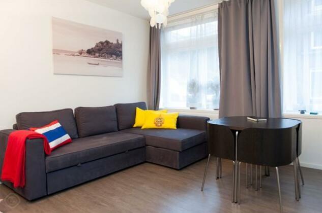 Thailand apartment Amsterdam- Photo2