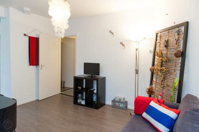Thailand apartment Amsterdam- Photo4