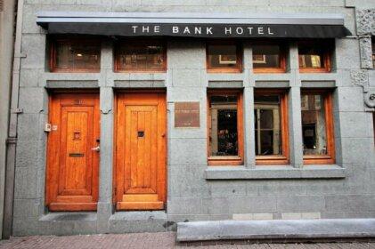 The Bank Hotel Amsterdam