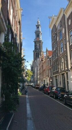 The Blossom House Amsterdam