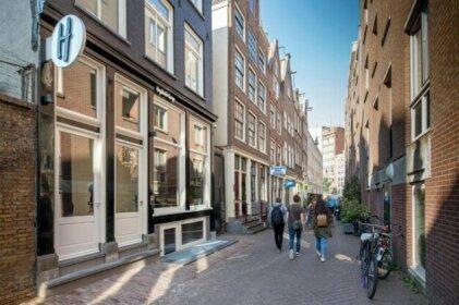 The Highland House Amsterdam