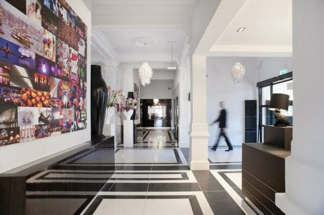 The Manor Amsterdam- Photo3