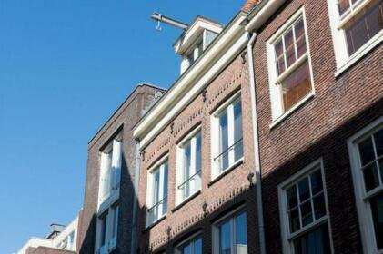 Urban Apartments de Laurier
