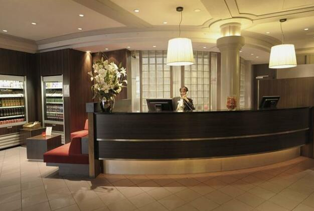 WestCord City Centre Hotel- Photo3