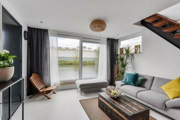 Willem de Zwijgerlaan Luxury Ark- Photo2