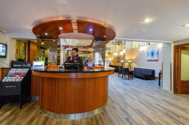 XO Hotels City Centre- Photo2
