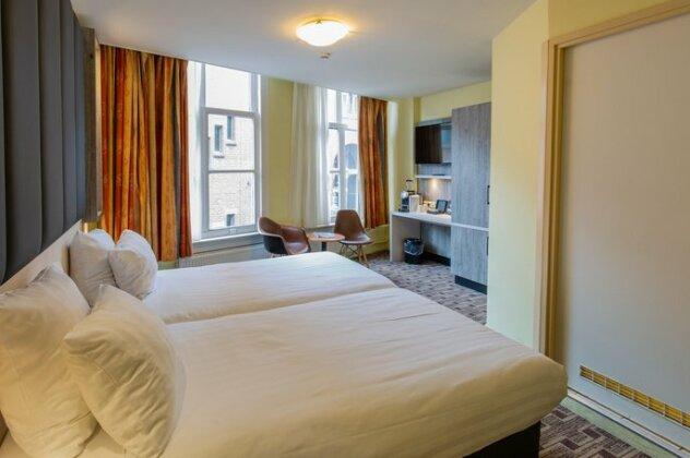 XO Hotels City Centre- Photo4