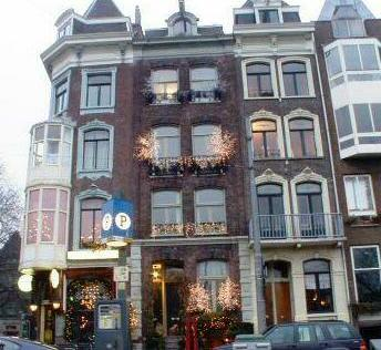 Zalion Apartment