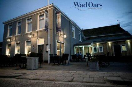 Hotel Restaurant Wad Oars