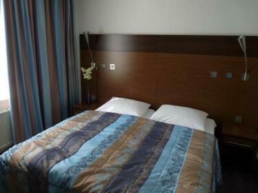 Hotel Old Dutch Arnhem