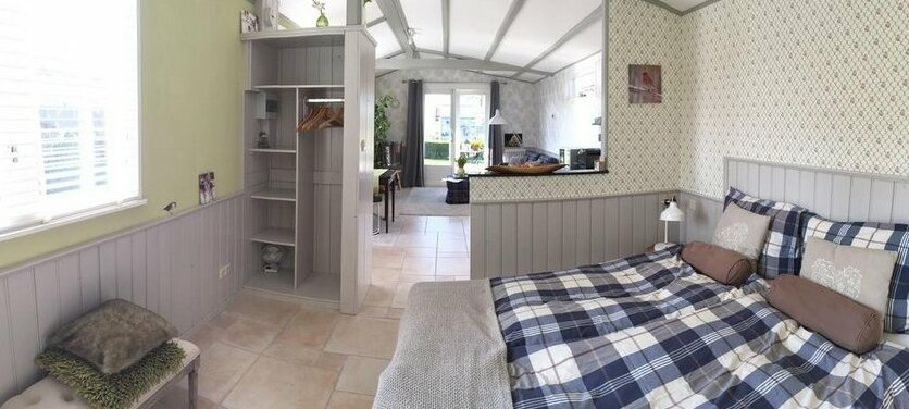 Bed & Breakfast Bij Janzen- Photo2