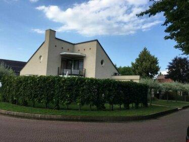 La Nuova Casa del Campo vh De Kamp