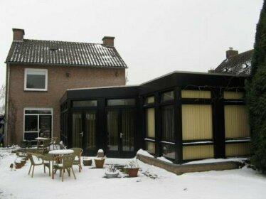 Chez Antoine Cadier en Keer