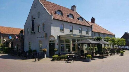 Hotel Cafe Hart van Bourdonck