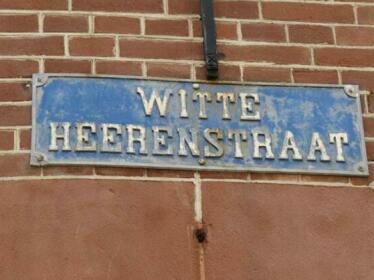 Apartment De Witte Heren Haarlem