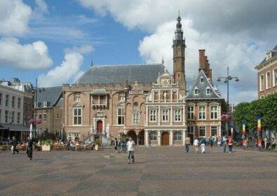 Bed & Breakfast Frans Hals Haarlem