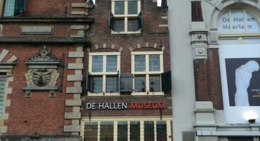 Haarlem-House