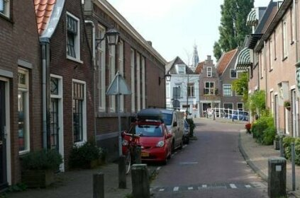 Hartje Haarlem B&B