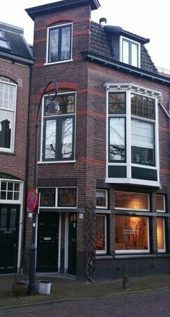 Home-Stay B&B Romantic Rooms Central Haarlem