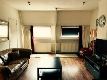 WHS Cozy Loft Haarlem